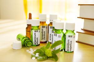 Homöopathie & Pflanzenheilkunde