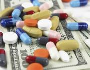 exxtrem erhöhter Tablettenkonsum bei Migräne