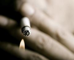Endlich Nichtraucher mit Hypnose