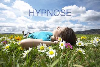 Hypnose hilft! Sanft, natürlich und ohne Chemie