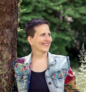 Petra Kagemann, Heilpraktikerin & Hypnosetherapeutin